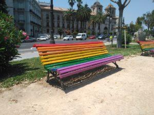 València multicolor