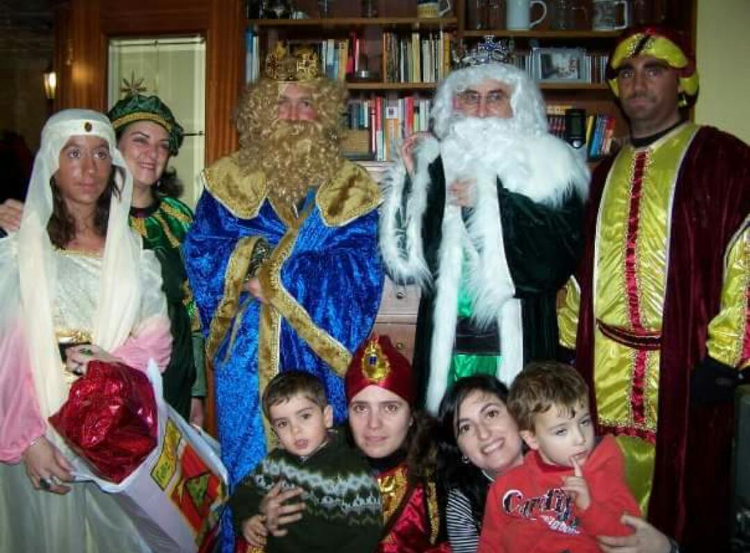 La Nova Muixeranga i el Nadal
