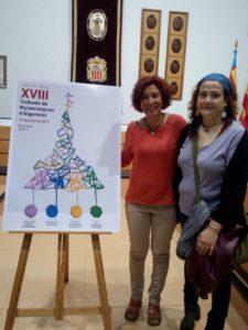 Ester Ferrer i Maria Esplugues