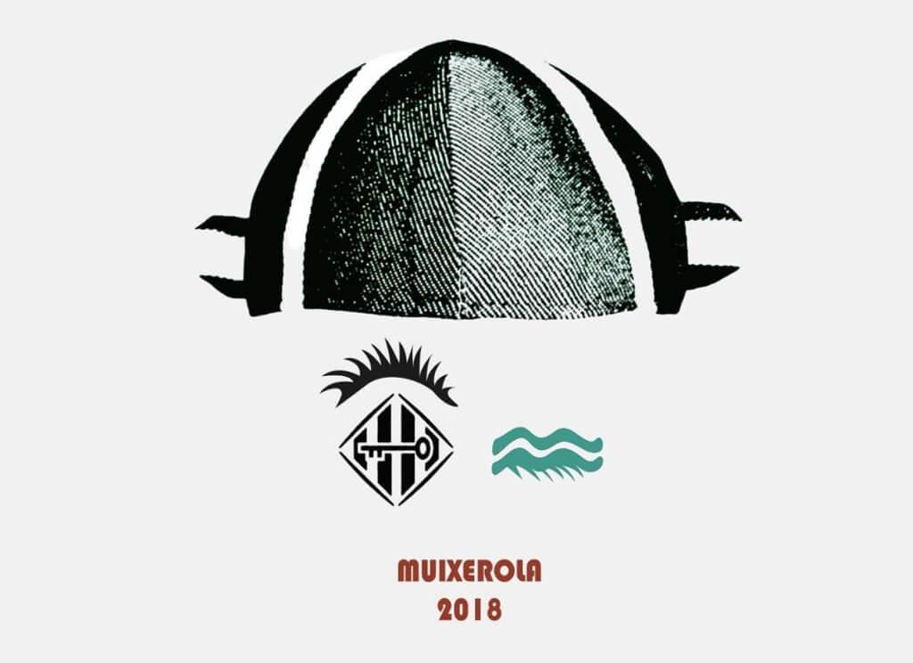 Fem 10 anys escampant cultura i arrels! Muixerola-2018 arriba a la X edició amb una dotzena d'actes culturals entre el 28 d'octubrei el 10 de novembre.