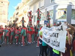 Trobada Algemesí Escola Valenciana