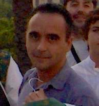 Alejandro Blay és Director de l'Escola de Tabal i Dolçaina d'Algemesí