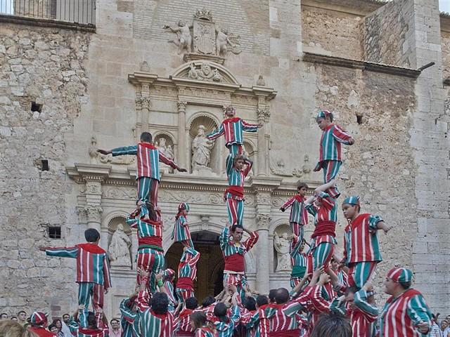 Hui fa 7 anys que som Patrimoni Unesco! La nostra festa ja es coneix d'Algemesí al món.