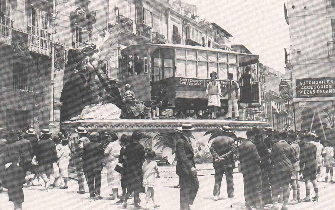 1928 al barri de Benalúa