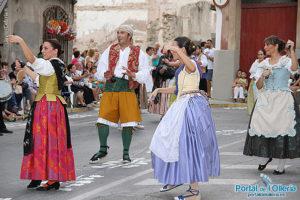 Festa de les danses